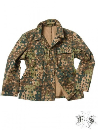 GIACCA SS FIELD JACKET M44