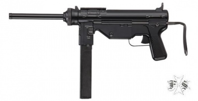 M3 Grease Gun SOFTAIR
