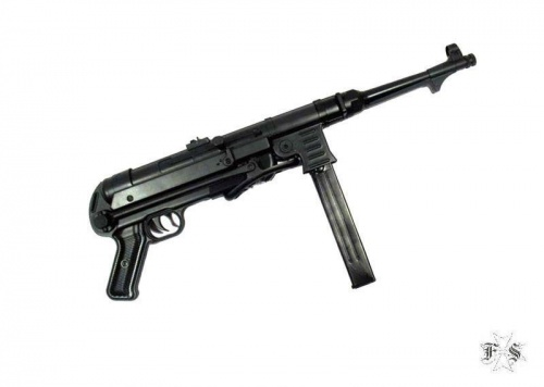 MP40 SOFTAIR AGM